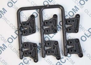 4561 12L4 Upper Susp Mounts