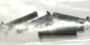 7633 4-40 x 5-8 BH Socket Screw