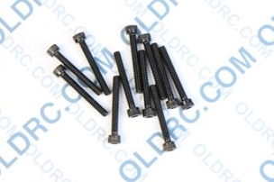 a6216 4-40 x 7\8 Socket Head Screw