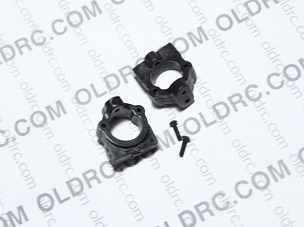 a9732 4wd Spindle Carriers (3 Deg)