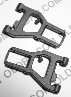 a9737 Graphite Front Suspension Arms