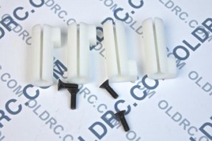 X9003 Wire Retainer Clips